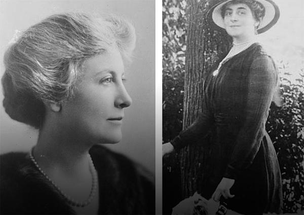 Eleanor Belmont's Legacy