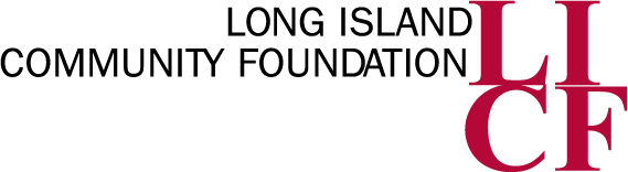 Long Island Community Foundation Logo
