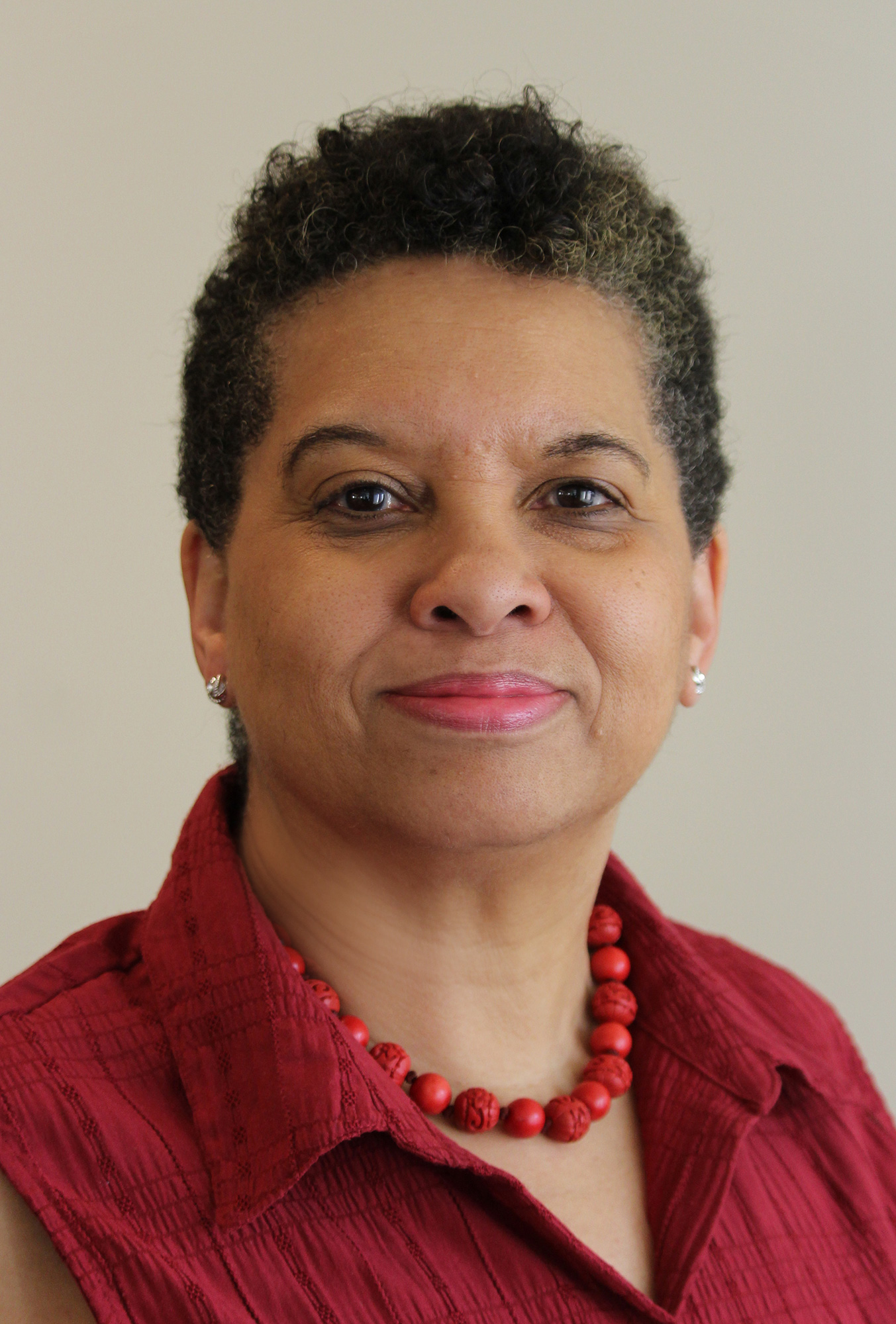 Patricia A. Swann, senior program officer for thriving communities at The New York Community Trust