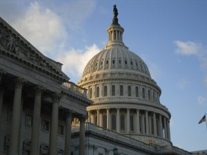Congress Washington DC United States Capitol