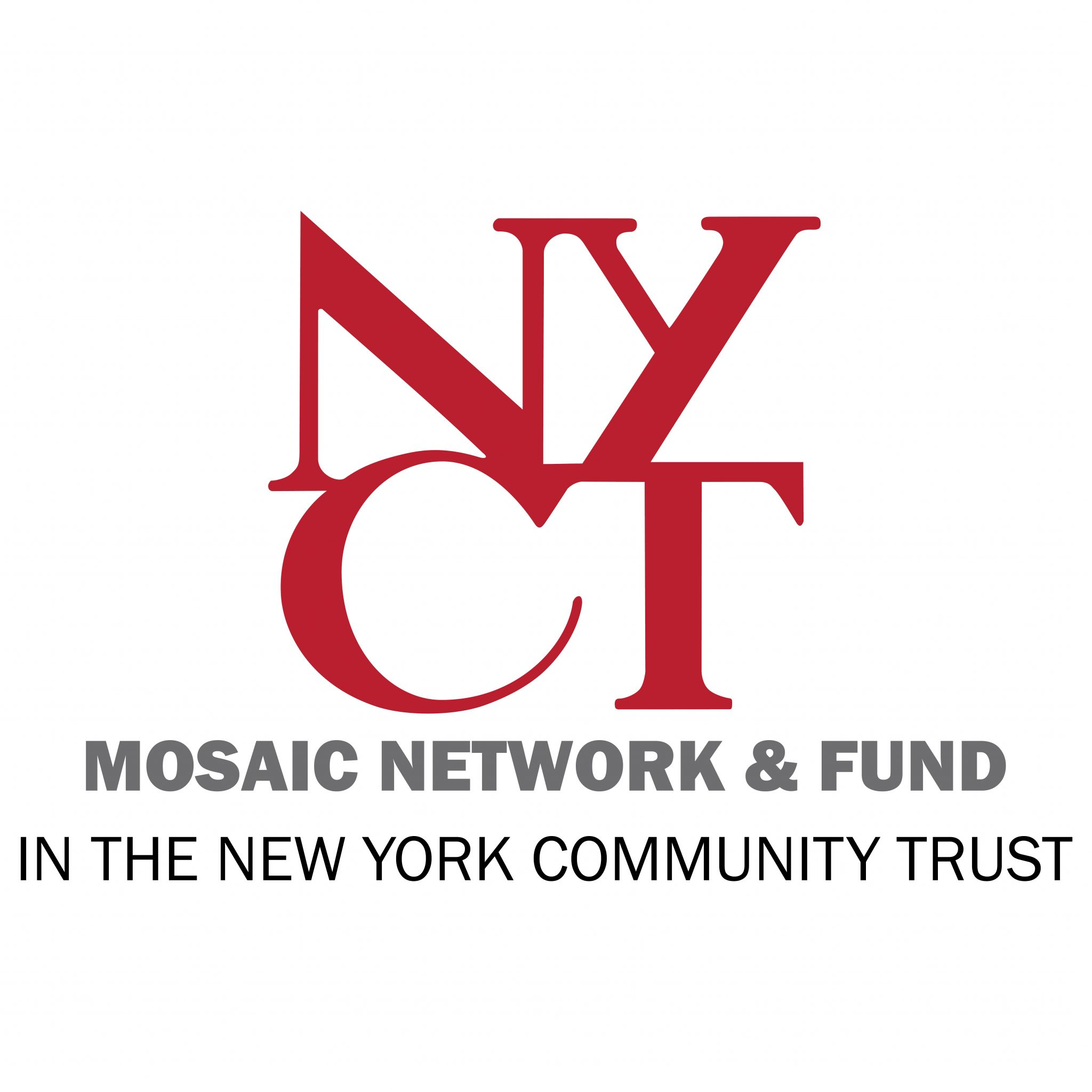 Mosaic Fund Logo