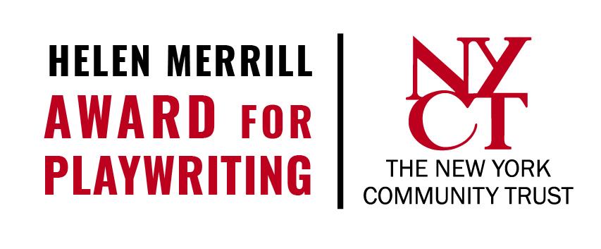 Helen Merrill Logo