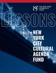 Collaborative Funds | New York Community Trust | New York, NY