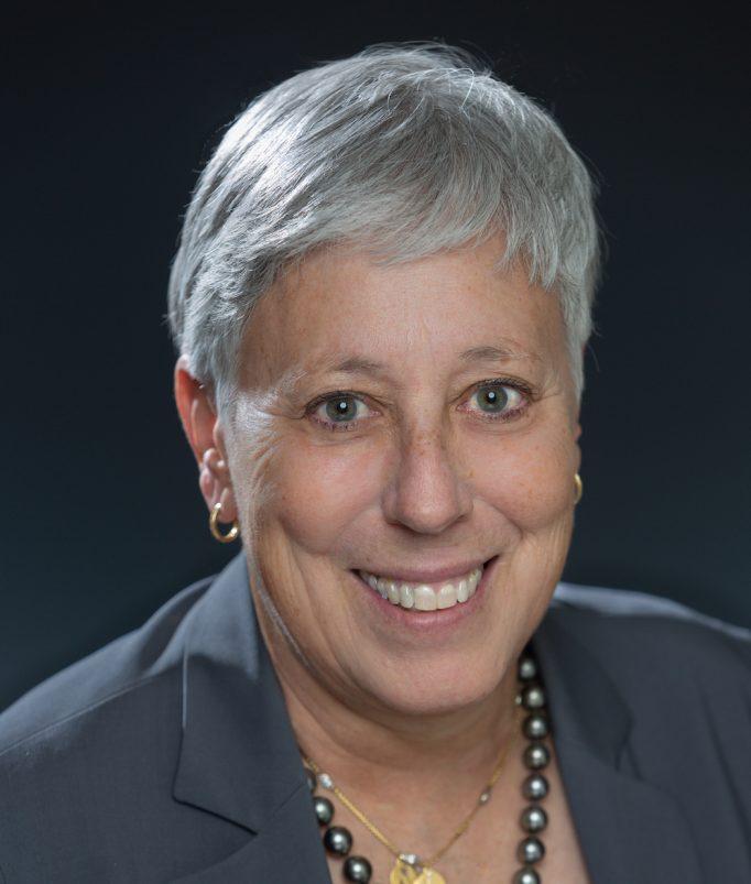 Headshot of President Lorie A. Slutsky