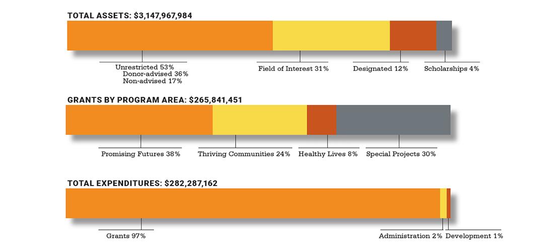 Total Assets Graph